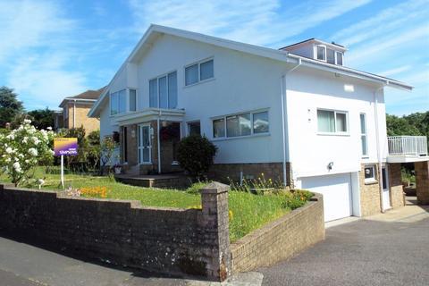 5 bedroom detached house for sale - 17 The Bryn, Derwen Fawr, Swansea, SA2 8DD