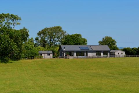 3 bedroom detached house for sale - The Lanches, Llandewi, Reynoldston, Gower, Swansea, SA3 1AU