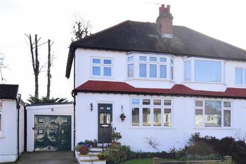 3 bedroom semi-detached house for sale - St. Mary Avenue, Wallington, Surrey