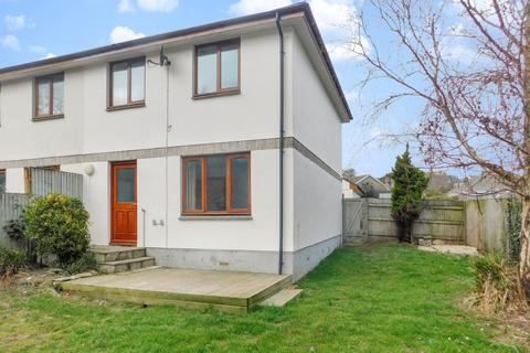 3 bedroom semi-detached house for sale - Chy Cober, Hayle