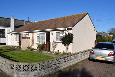2 bedroom semi-detached bungalow for sale - Trenance Court, Nansmellyon Road