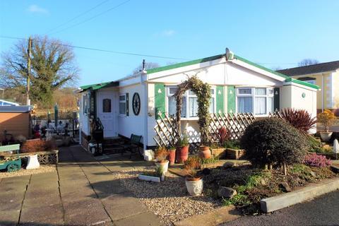 3 bedroom park home for sale - 5 Cannisland Park, Parkmill, Swansea SA3 2ED
