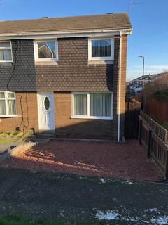 3 bedroom terraced house for sale - BURLAWN CLOSE, RYHOPE, SUNDERLAND SOUTH