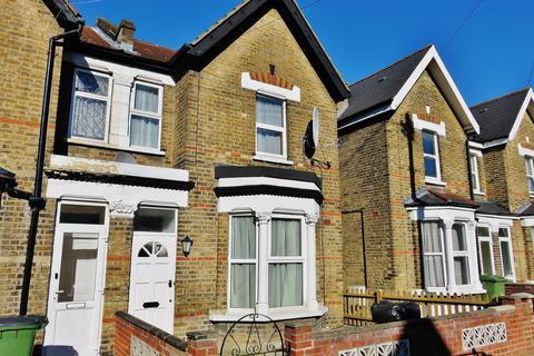 3 bedroom semi-detached house for sale - Abbey Grove, Abbey Wood, London, SE2 9EU
