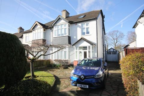 4 bedroom semi-detached house for sale - Chislehurst Road, Petts Wood