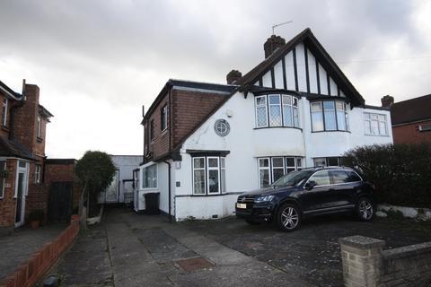 4 bedroom semi-detached house for sale - Woodhurst Avenue, Petts Wood