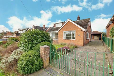 2 bedroom bungalow for sale - Bridge Street, Nantwich