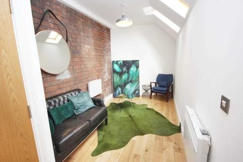 2 bedroom apartment - Harter Street, Manchester
