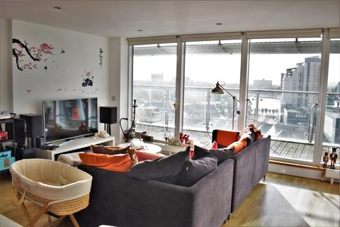 2 bedroom apartment for sale - N V Building, 100 The Quays, Salford, M50 3BE