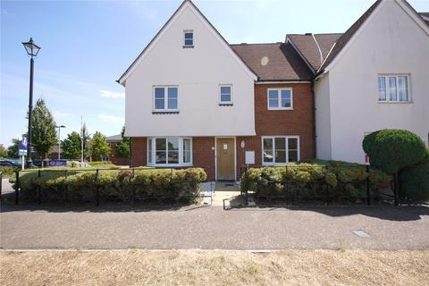 4 bedroom end of terrace house for sale - The Gables, Ongar, Essex, CM5