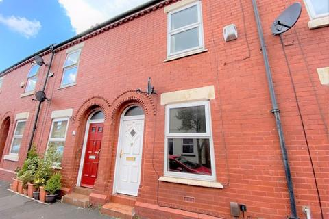 2 bedroom terraced house to rent - Duchy Street, Salford, Manchester