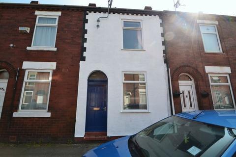 2 bedroom terraced house to rent - Garden Street, Manchester