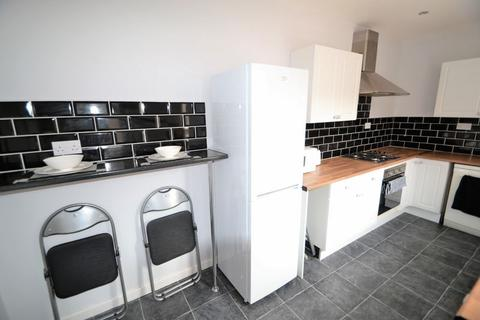 1 bedroom in a house share to rent - Suffolk Street, Salford