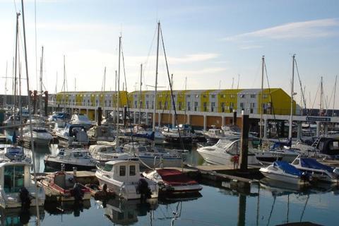 Studio for sale - Western Concourse, Brighton Marina