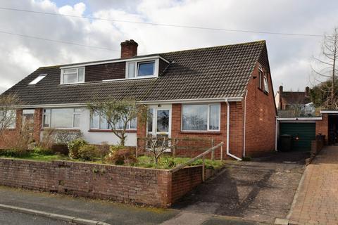 3 bedroom bungalow for sale - Wiltshire Close, St Thomas, EX4
