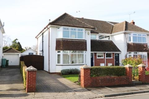 3 bedroom semi-detached house for sale - Claverton Road West, Saltford, Bristol