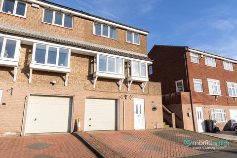 3 bedroom semi-detached house for sale - Binsted Croft, Sheffield, S5 8NX - Stunning Home
