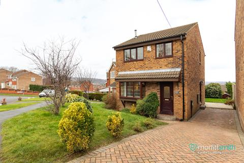 3 bedroom detached house for sale - High Matlock Avenue, Stannington, S6 6FZ - Viewing Essential