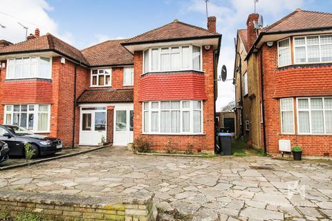 3 bedroom semi-detached house for sale - Westpole Avenue EN4