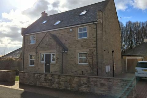 5 bedroom detached house to rent - Old Hall Mews, S8 7QX