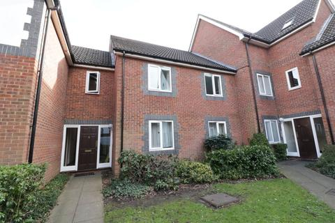 2 bedroom apartment to rent - Stratheden Place, Reading