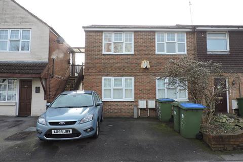 1 bedroom flat to rent - 97 Howards Grove, Shirley, Southampton, Southampton SO15
