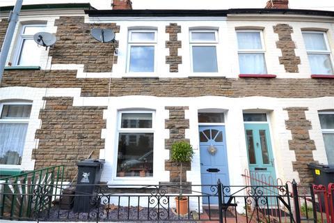 2 bedroom terraced house for sale - Keppoch Street, Roath, Cardiff, CF24