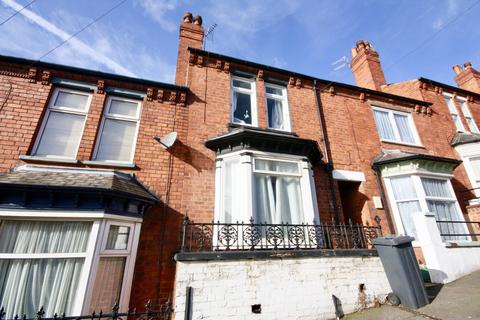 2 bedroom terraced house to rent -  Frederick Street,  Lincoln, LN2