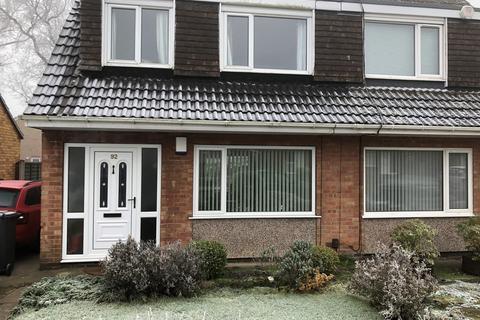 3 bedroom semi-detached house to rent - Plantation Gardens, Alwoodley