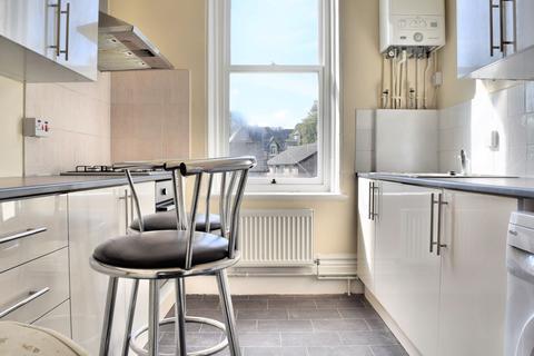 1 bedroom flat share to rent - Clarkegrove Road, Sheffield S10