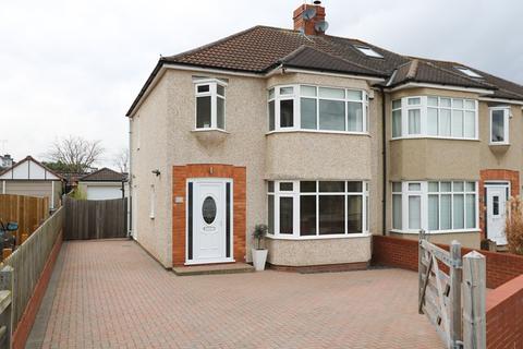 3 bedroom semi-detached house for sale - Rodney Road, Saltford, Bristol