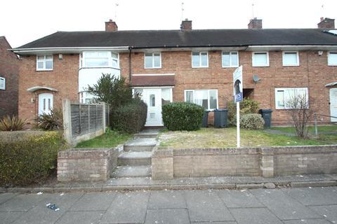 3 bedroom townhouse to rent - Court Oak Road, Harborne, Birmingham, B32 2DX