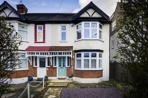 4 bedroom semi-detached house for sale - Buckhurst Way, Buckhurst Hill