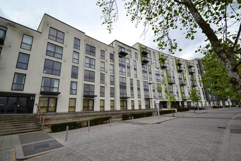 1 bedroom apartment for sale - The Boulevard, Edgbaston, Birmingham, B5