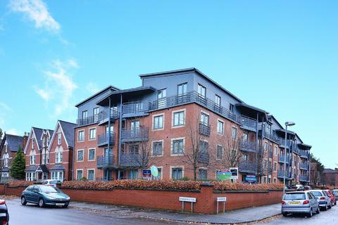 2 bedroom apartment for sale - Manor Road, Edgbaston, Birmingham, B16