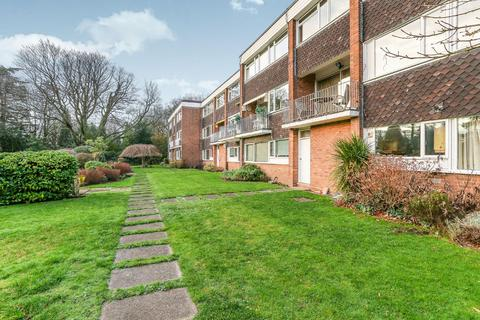 1 bedroom apartment for sale - St. Georges Close, Edgbaston, BIRMINGHAM, B15