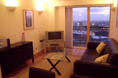 2 bedroom flat to rent - Whitehall Waterfront, 2 Riverside Way, Leeds, LS1 4EG