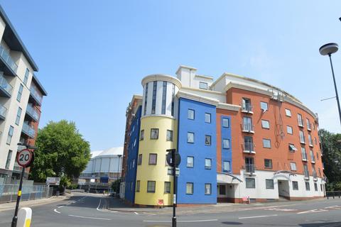 1 bedroom apartment to rent - Brindley Point, 20 Sheepcote Street, Birmingham, B16