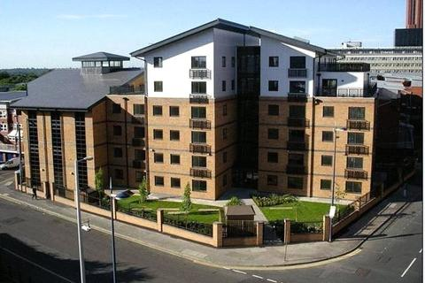 2 bedroom apartment to rent - Regal Court, 72 Bishopsgate Street, BIRMINGHAM, West Midlands, B15