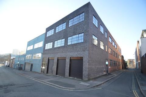 2 bedroom apartment to rent - Camden Lofts, 59 Camden Street, BIRMINGHAM, West Midlands, B1