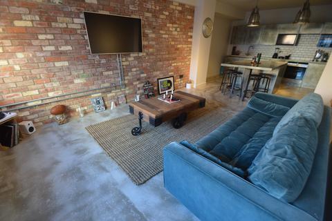 2 bedroom apartment to rent - Camden Lofts, 59 Camden Street, BIRMINGHAM, West Midlands, B1
