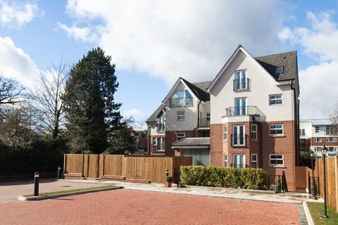 1 bedroom apartment to rent - Montague House, Montague Road, Edgbaston, BIRMINGHAM, B16