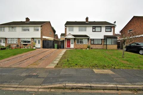 3 bedroom semi-detached house to rent - Whitethorn Crescent, SUTTON COLDFIELD, West Midlands, B74