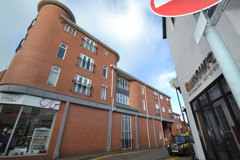 2 bedroom apartment to rent - Corner Place, North Road, Harborne, Birmingham, B17