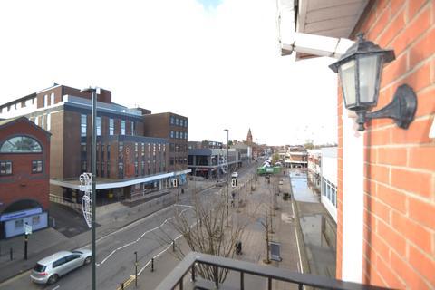2 bedroom apartment to rent - Corner Place, North Road, Harborne, Birmingham, B17