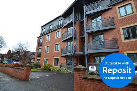 2 bedroom apartment to rent - Spire Court, 26 Manor Road, Edgbaston, Birmingham, B16