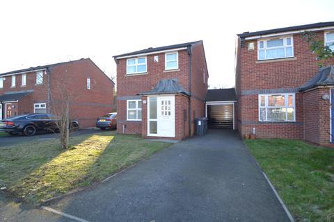 3 bedroom detached house to rent - Mariner Avenue, Edgbaston, Birmingham, B16