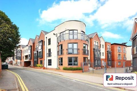 2 bedroom apartment to rent - Harborne Central, 254 High Street, Birmingham, B17