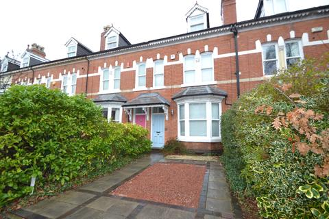 5 bedroom terraced house to rent - Greenfield Road, Harborne, Birmingham, B17
