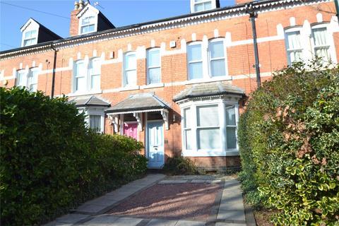 5 bedroom terraced house to rent - Greenfield Road, Harborne, Birmingham, B17